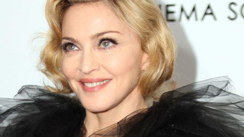 Kommt Madonna etwa zur Berlin Fashion Week?