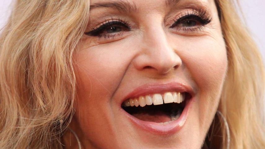 Reich, reicher, Madonna: 125 Millionen $ Gehalt!