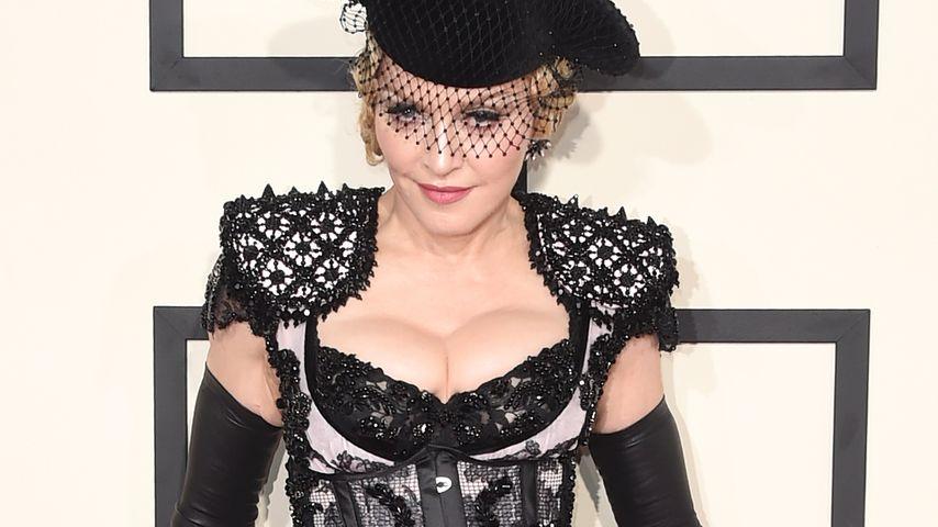 Madonna bei den Grammy Awards