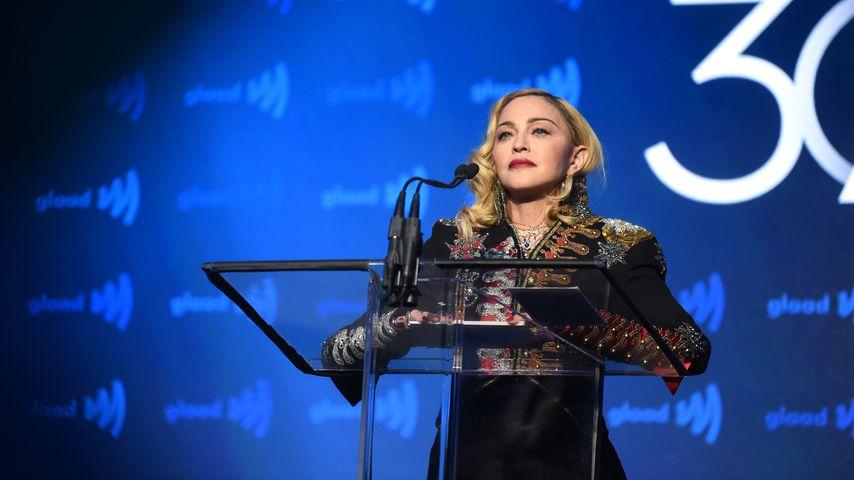 Madonna, Pop-Sängerin