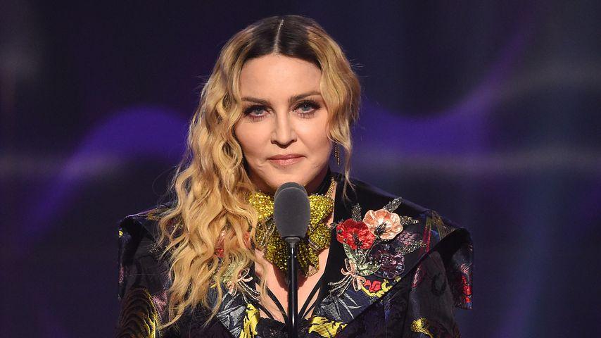 Karriere-Aus nach Zwillingsadoption? Madonna macht Pause!