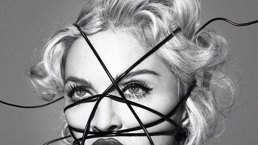 Nach Leak: Madonna veröffentlicht 6 neue Songs!