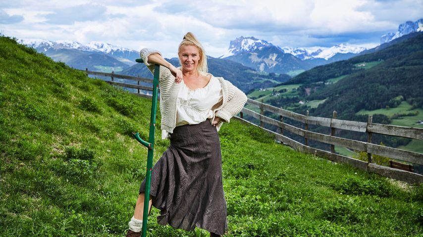 """Die Alm""-Sieg knapp verfehlt: So geht es Magdalena Brzeska"