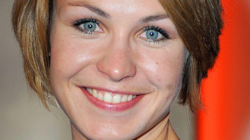 Im Dirndl: Magdalena Neuner hat geheiratet!