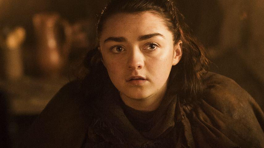 """Irre Fan-Theorie: Ist """"Game of Thrones""""-Arya Stark lesbisch?"""