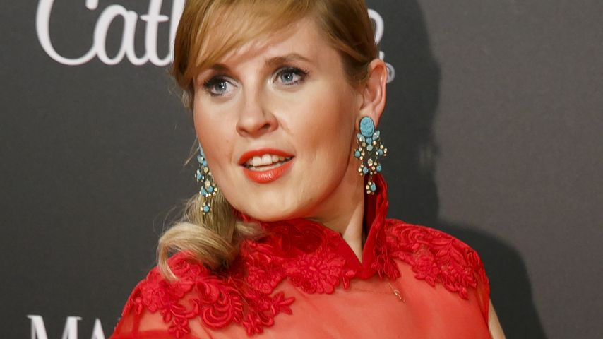 Maite Kelly: Ohne Unterwäsche auf den Red Carpet?