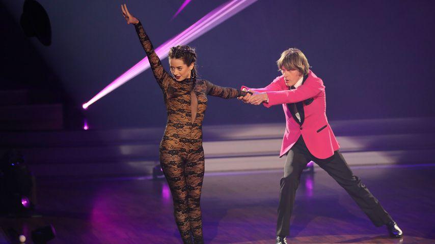 """""""Let's Dance""""-Malika: Darum zweifelte sie an ihrem Outfit"""
