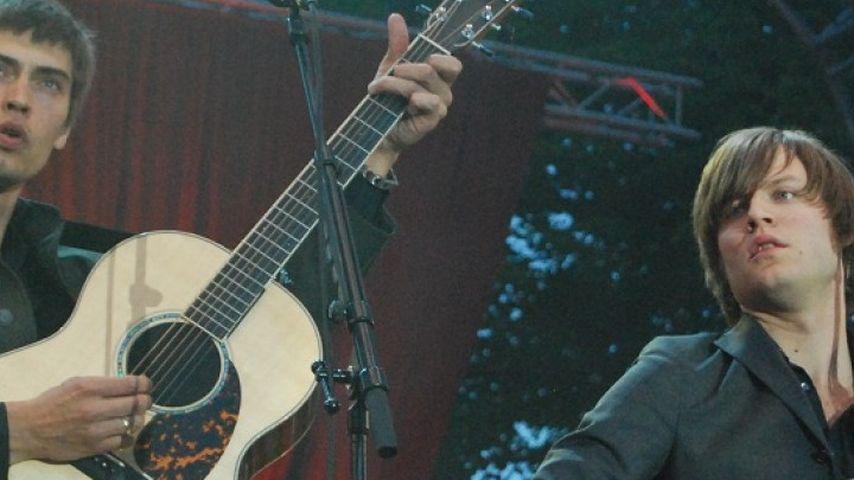 Mando Diao live: Akustisch und kein bisschen leise