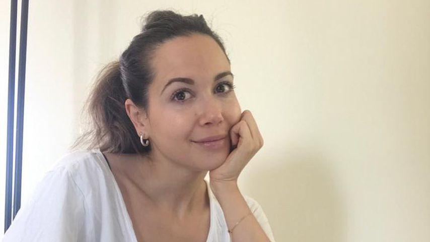 Per Online-Kurs: Mandy Capristo hat einen Yale-Abschluss!