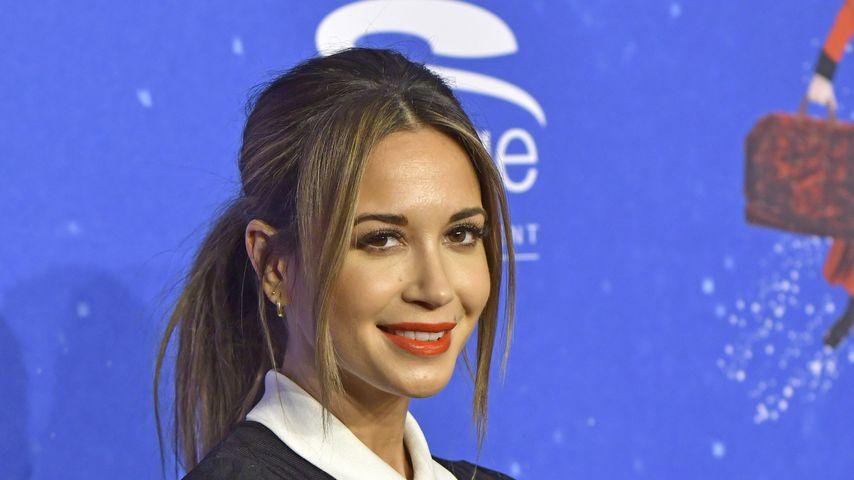 Mandy Grace Capristo, Sängerin