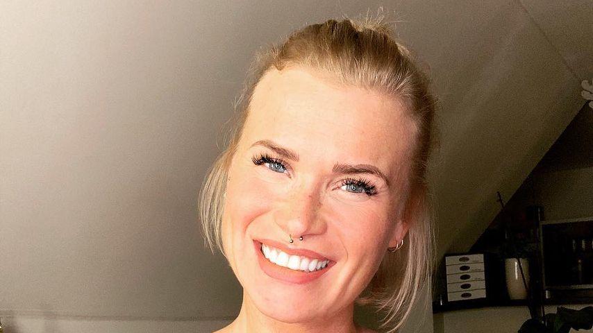 Mandy-Kay Bart, TV-Darstellerin