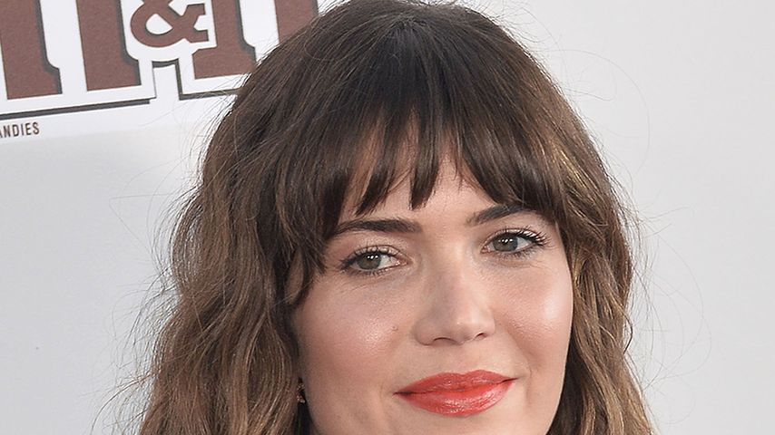 Mandy Moore beim Red Nose Day Special in Los Angeles