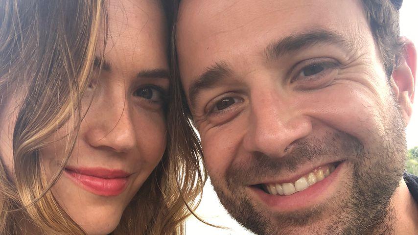 Mandy Moore und Taylor Goldsmith