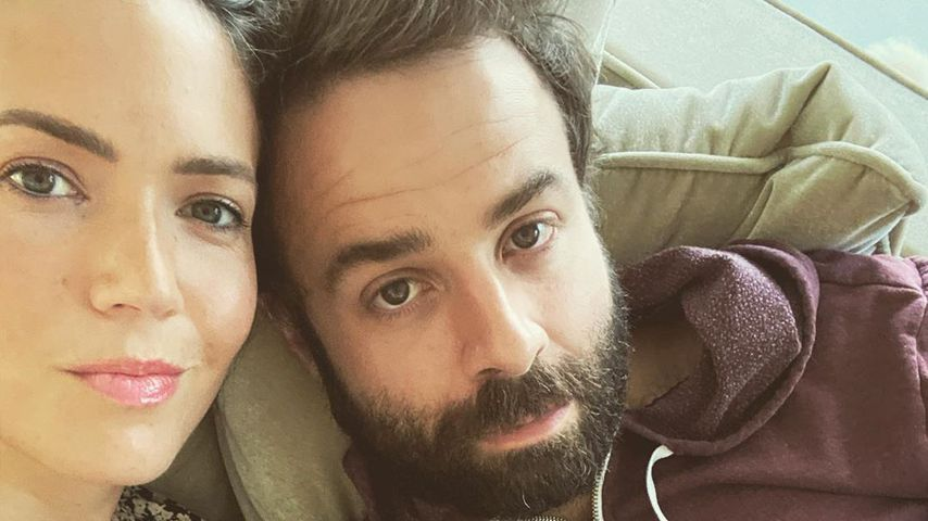 Mandy Moore und Taylor Goldsmith