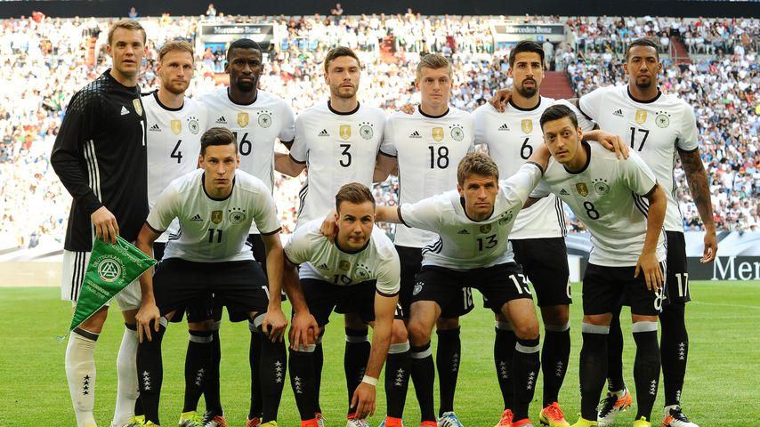 Holt Deutschland den EM-Titel? Das sagen deutsche Promis!