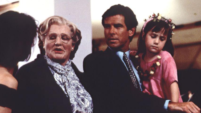 """Mara Wilson in ihrer Kinderrolle im Film """"Mrs. Doubtfire"""""""