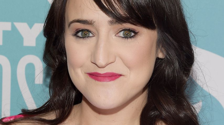 Mara Wilson in New York 2017