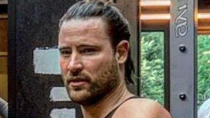 Marc Eggers im Oktober 2020