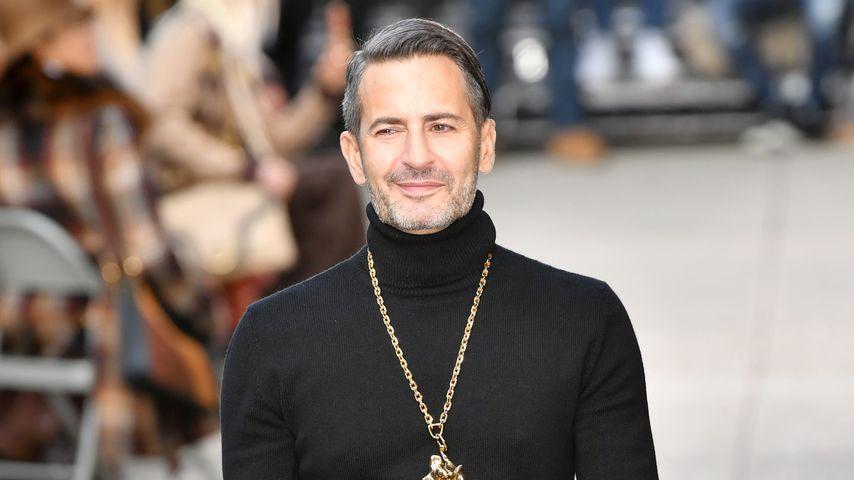 Marc Jacobs, Designer