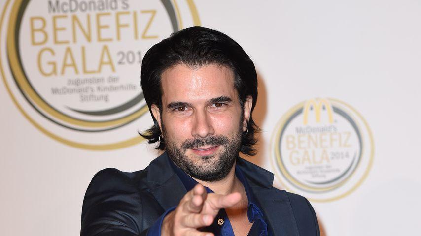 Marc Terenzi, Sänger