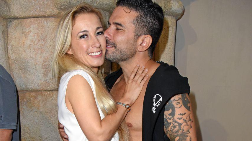 Vor Trennung: Marc Terenzi wollte mit seiner Anja alt werden