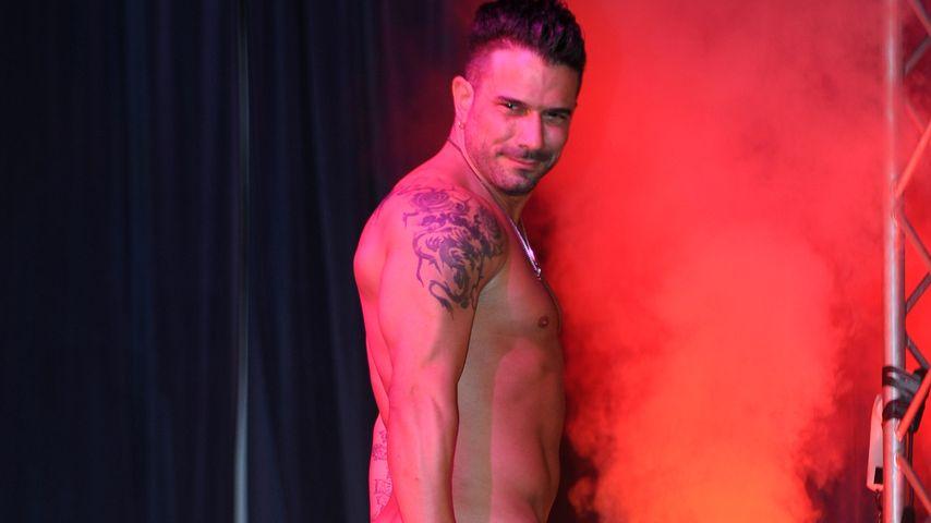 Hosen runter im TV: Zieht Marc Terenzi ins Promi-BB-Haus?