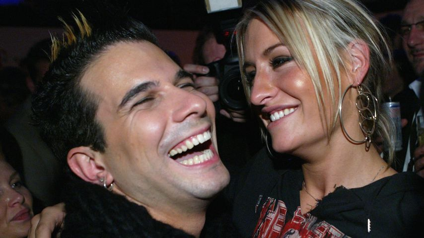 Marc Terenzi und Sarah Connor, 2004