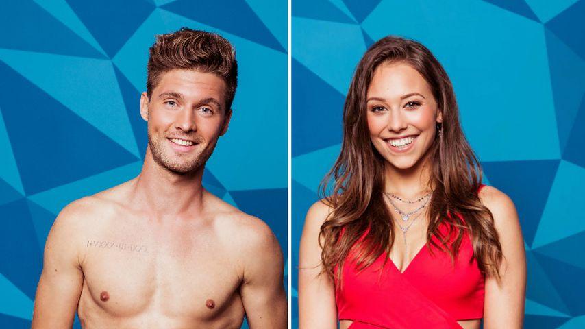 """Nach Tag eins: Marc und Melina noch """"Love Island""""-Favoriten?"""