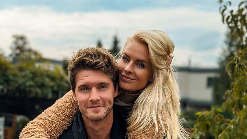 """Anna Iffländer und Marc Zimmermann, """"Love Island""""-Couple"""