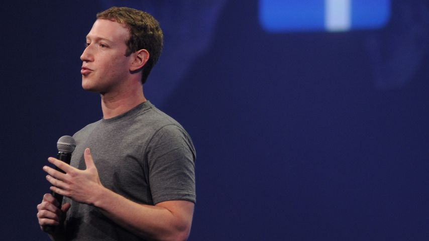 Shitstorm gegen Mark Zuckerberg: Steuer-Flucht & PR-Show!