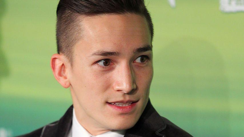 Marcel Nguyen, Sportler