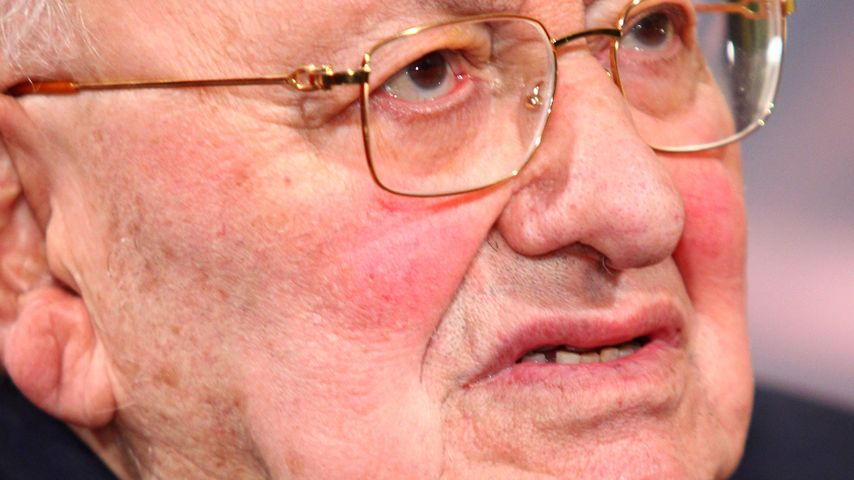 Marcel Reich-Ranickis Tod: So reagieren die Promis