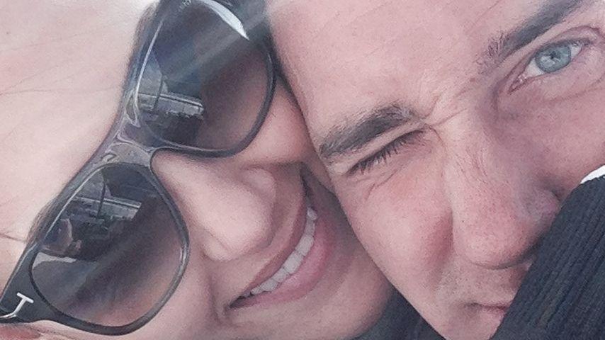 TV-Makler Marcel Remus zeigt seine neue Freundin
