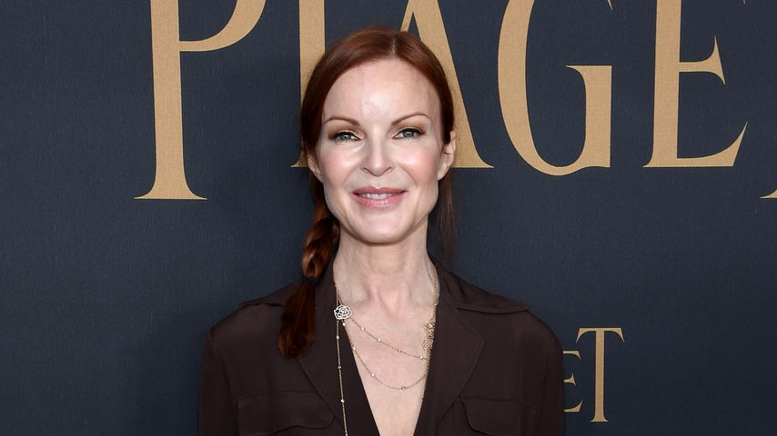 Marcia Cross bei den Film Independent Spirit Awards