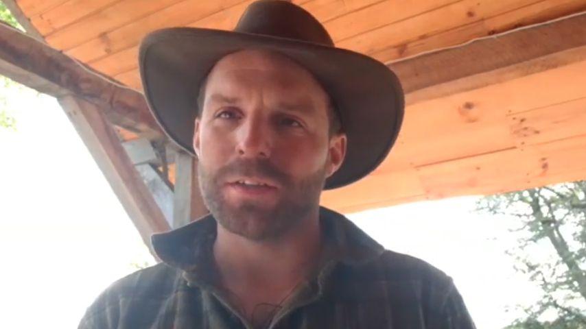 Marco Bentzien, TV-Landwirt aus Chile
