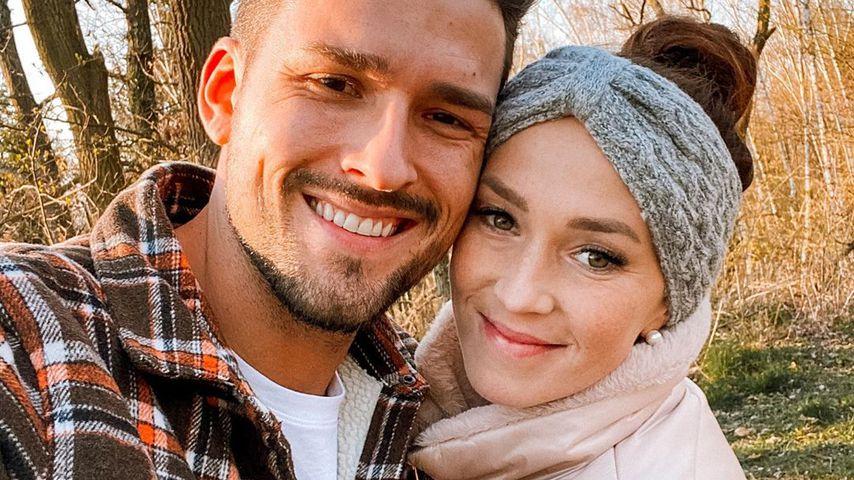 Marco Cerullo und Christina Graß, Reality-Stars
