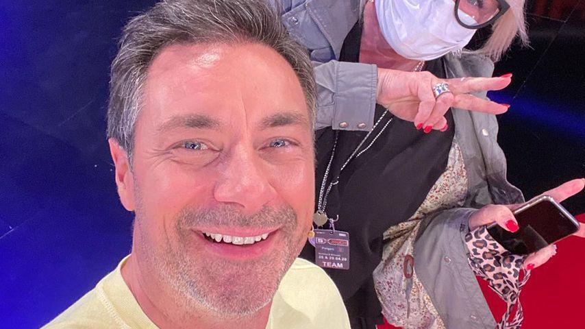 Marco Schreyl im Mai 2020