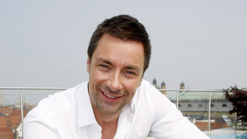 Marco Schreyl im Jahr 2011
