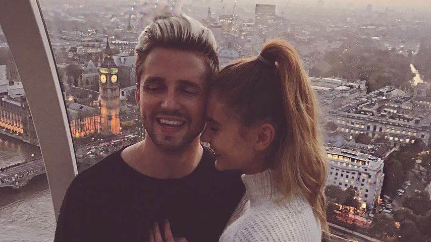 Steffi Giesinger klärt auf: Ist sie echt mit Marcus verlobt?