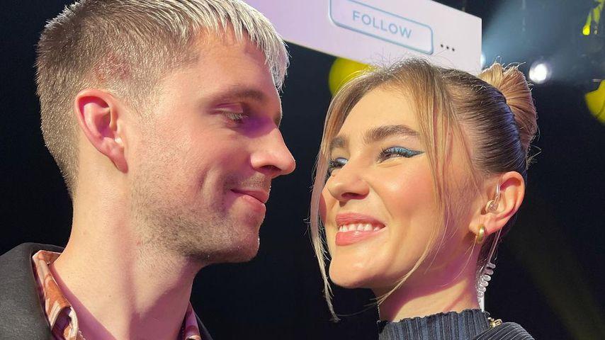 Marcus Butler und Stefanie Giesinger, Social-Media-Stars