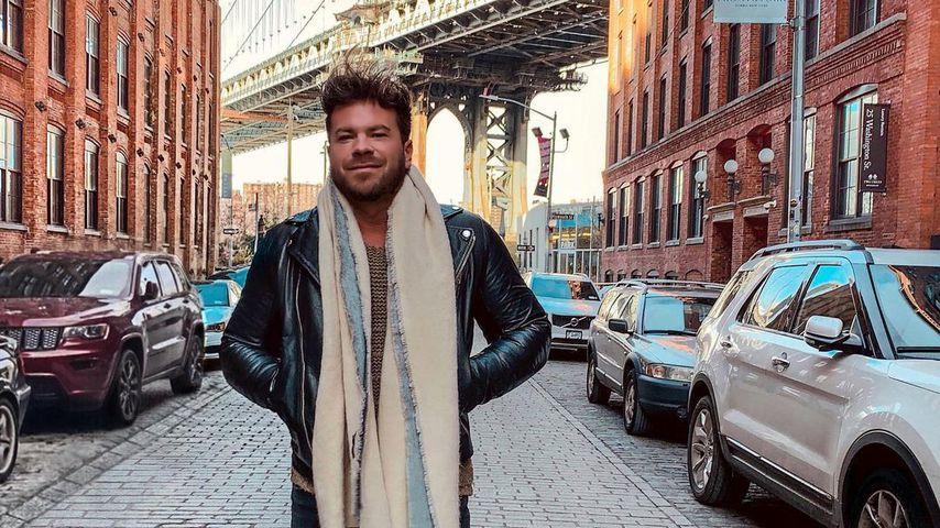 Marcus Muth, 2019 in Brooklyn