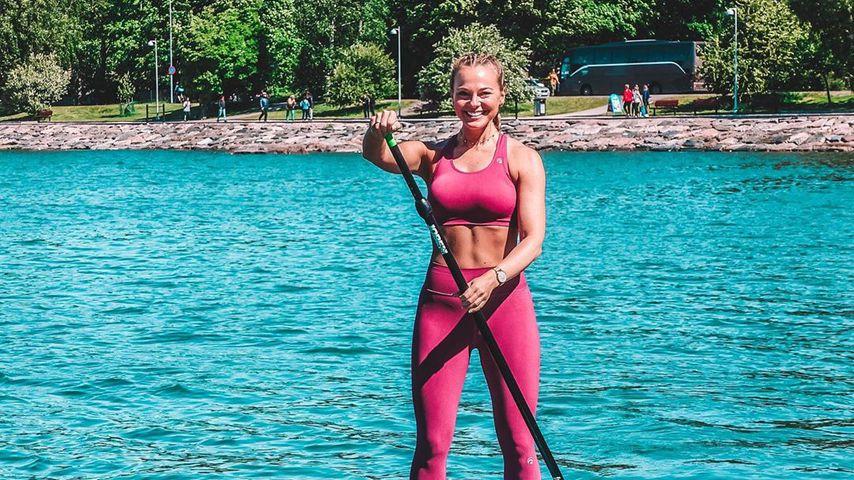 Mareike Spaleck im Mai 2019