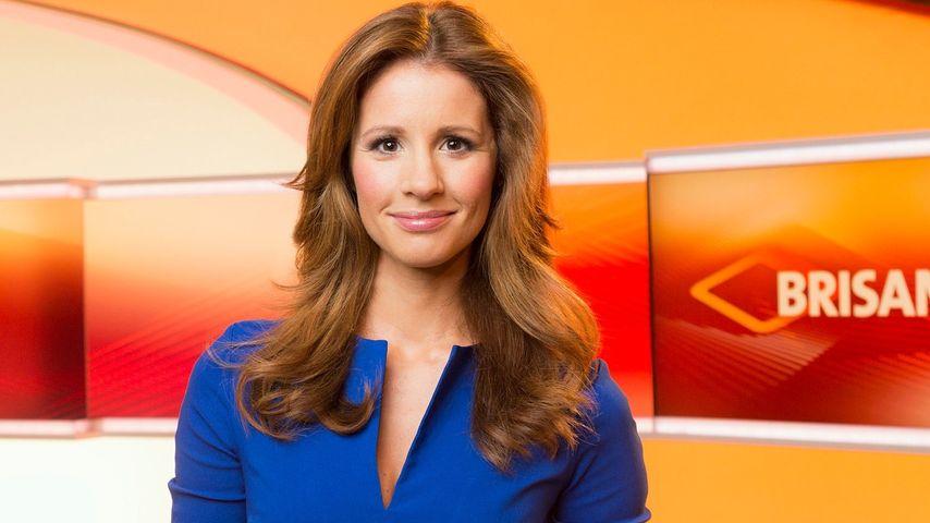 Einbruch bei TV-Star Mareile Höppner: Die Diebe kamen mit Axt!