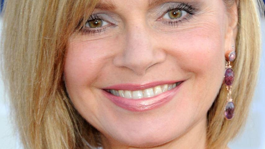 Glücksrad-Fee Maren Gilzer: Rosenkrieg mit dem Ex?