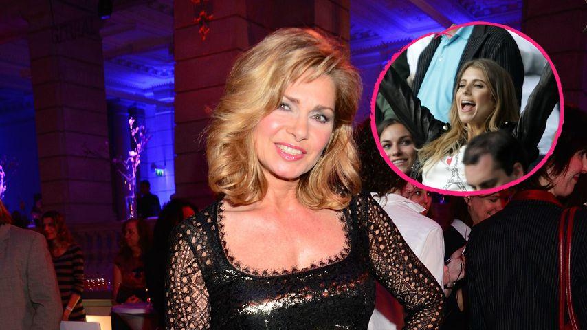 Spielerfrauen-Diss: Maren Gilzer hetzt gegen Cathy Hummels