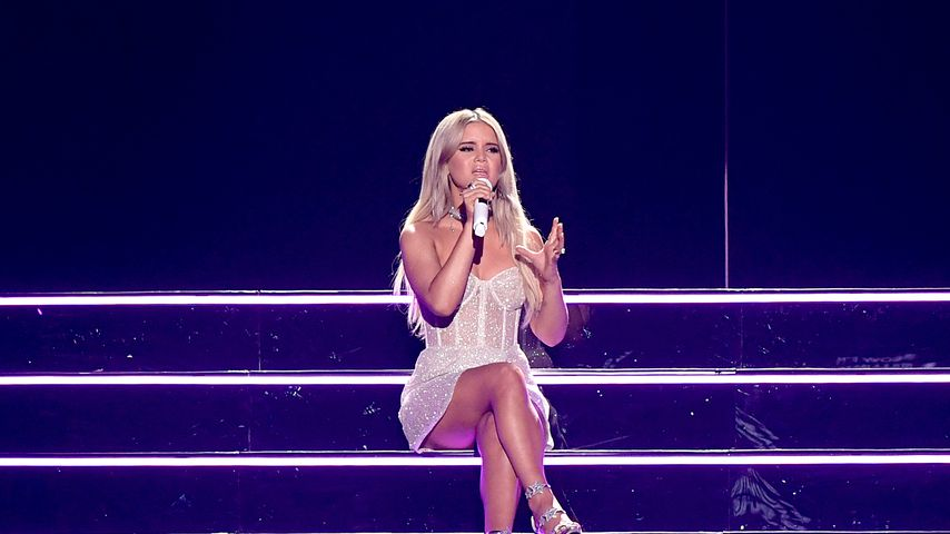 Maren Morris, Country-Sängerin