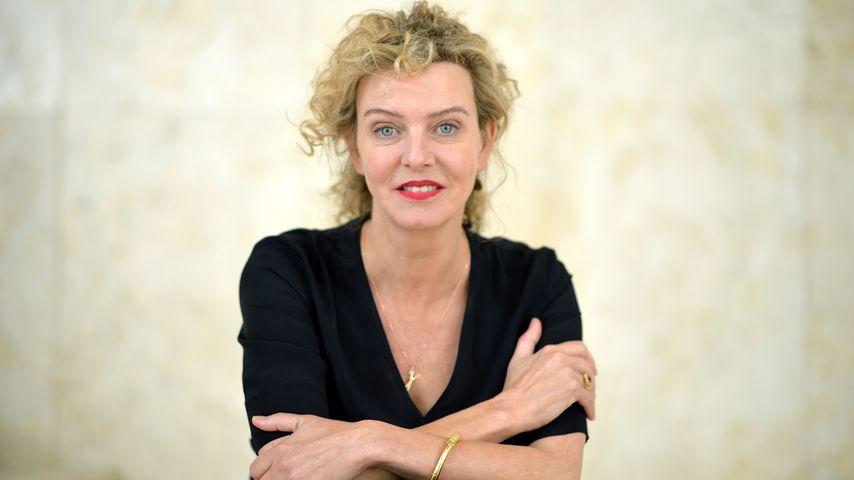 """Großes Glück"": ""Tatort""-Star Margarita Broich (61) ist Oma"