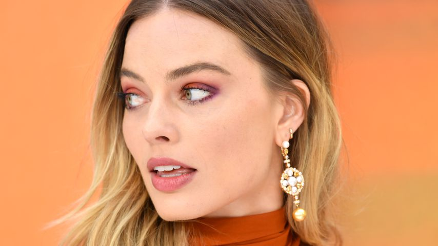"Margot Robbie auf der ""Once Upon a Time... in Hollywood"" Premiere in London"