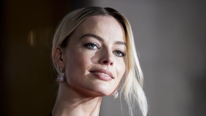 Keine Schauspielerin arbeitet so hart wie Margot Robbie!