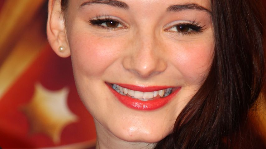 "New Faces Award: ""Rubinrot""-Maria Ehrich räumt ab!"